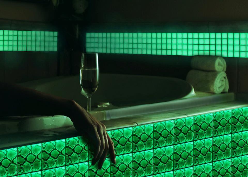 """Готовый бизнес: производство светящейся плитки и отделочных материалов по франшизе """"Оскар"""""""