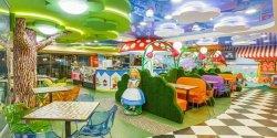 Открытие своего детского кафе с нуля