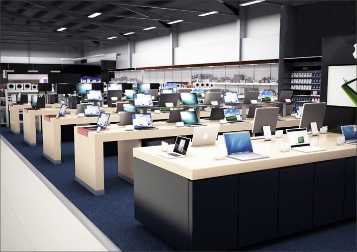 финансовый план комьютерного магазина