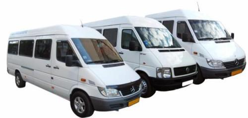 Транспорт для перевозки пассажиров.