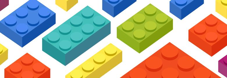 DIY software constructor like lego bricks