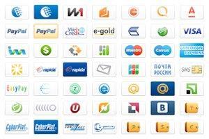 Выбрать электронную платежную систему в России для интернет-магазина