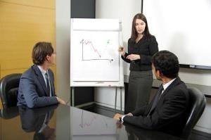 Особенности презентации бизнес плана магазина одежды