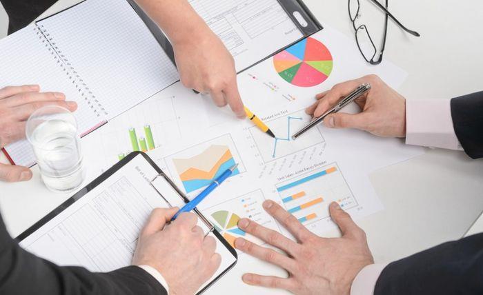 Что необходимо указать в презентации бизнес плана