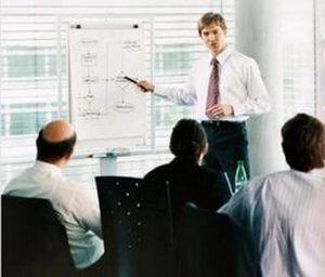 Рекомендации по составлению презентации бизнес плана