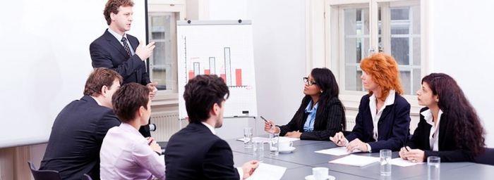 Правила составления успешной презентации бизнес плана