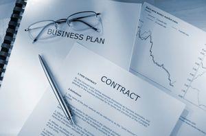 Уточнения после презентации бизнес плана