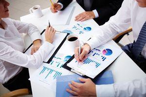 Структура презентации бизнес плана