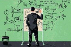 Психологические аспекты проведения презентации бизнес плана