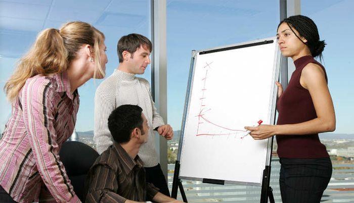Нюансы составления презентации бизнес плана цветочного магазина