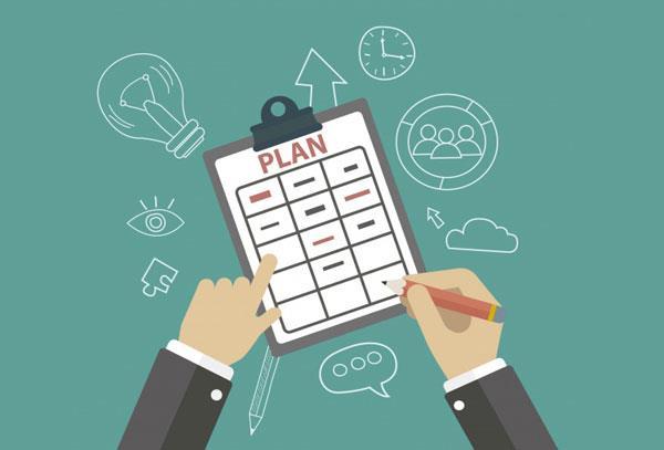 Бизнес-план для ИП: образец составления