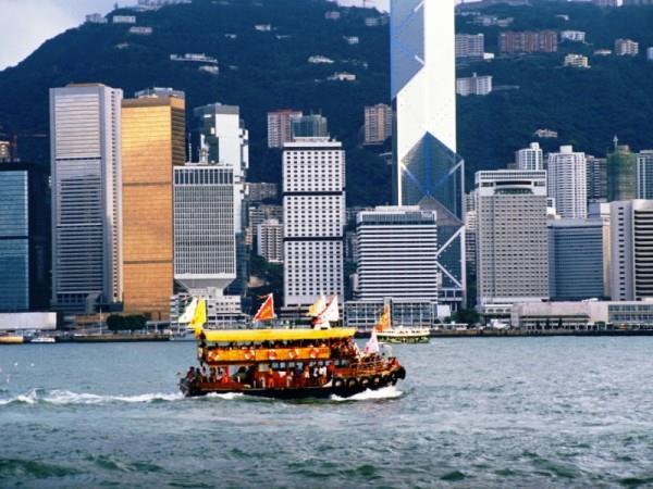 Китай - быстро развивающаяся страна с огромным потенциалом