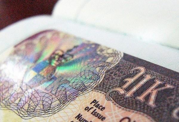 Деловая виза (виза инвестора) в Великобританию