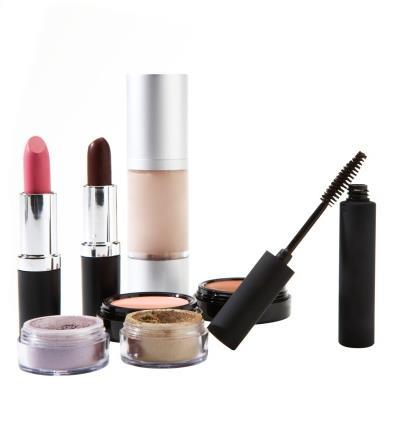 Бизнес: косметика и парфюмерия