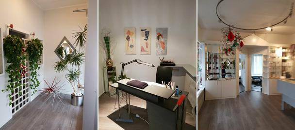 Kosmetik-Studio Nelja Gorbunov