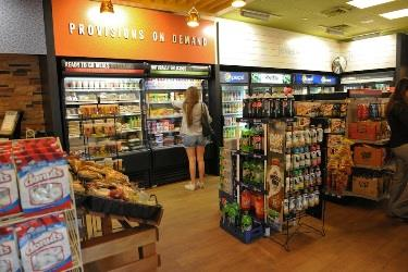 Супермаркет одного товара