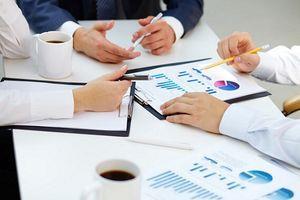 Экономические показатели в резюме бизнес-плана