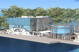 Разработка концепции гостиничного комплекса