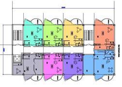 Гостиничный консалтинг – архитектурно-планировочные решения
