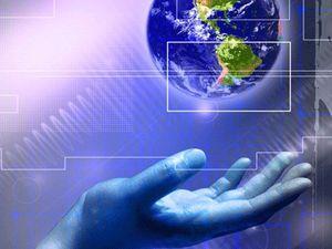 Новые технологии в бизнесе