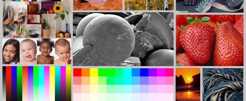 Сочные краски профессиональных фотографий