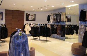 Сотрудничество с производителями одежды и мебели