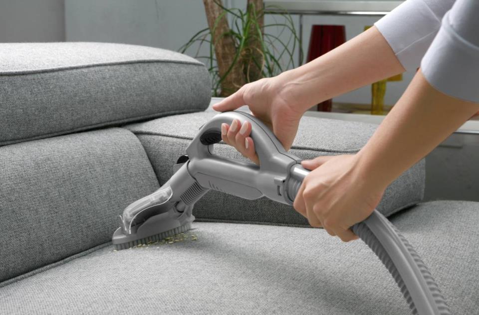 Как организовать бизнес по чистке мебели и ковров