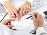 План развития организации