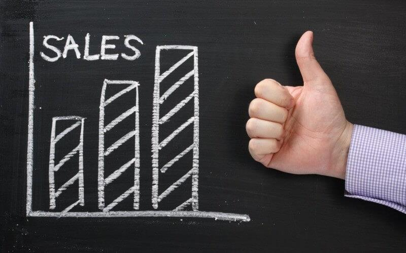 бизнес план и продажи