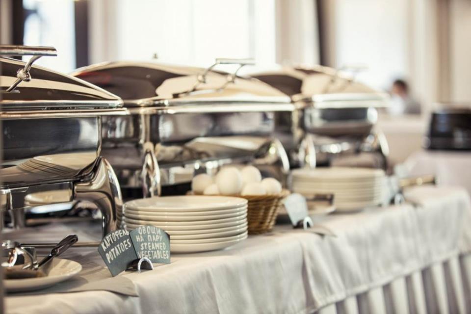 шведский стол завтра гостиница комсомольск на амуре
