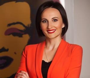 ИННОПРОМ 2018- Ирина Солдатова: «..женщина должна играть в экономике более активную роль»