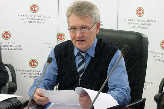 Рафик Шайхудинов упомянул о создание в РТ инфраструктуры для предпринимателей, и поддержку пострадавших вкладчиков татарстанских банков