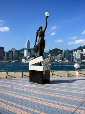 Малый бизнес в Гонконге