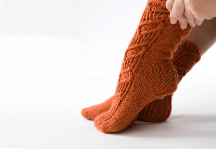 станок для производства носков