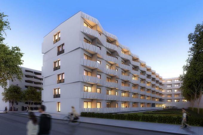 Бизнес-апартаменты в Мюнхене