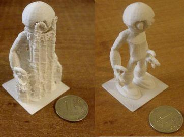 3D принтер как идея для Бизнеса