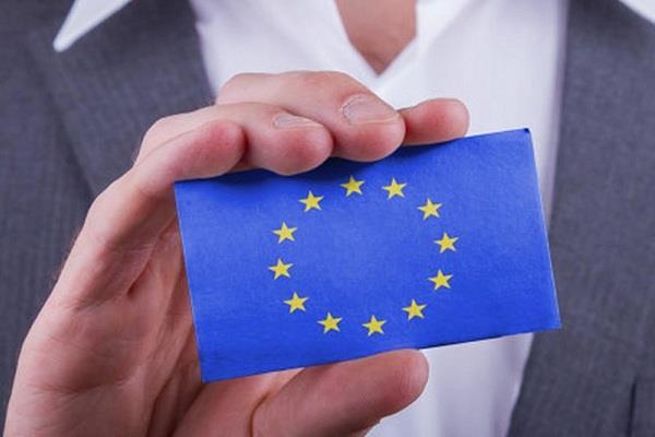 Бизнес из Европы