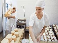 Приготовление сыра