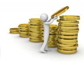 Порядок учета доходов и расходов