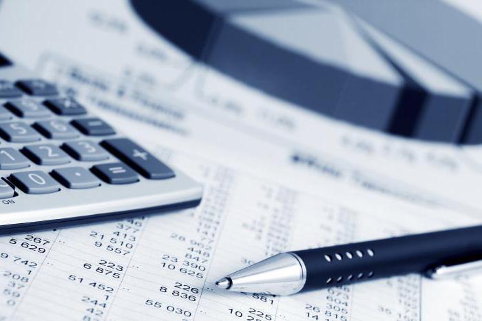 Учет расходов и доходов