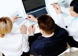 Разделы бизнес плана