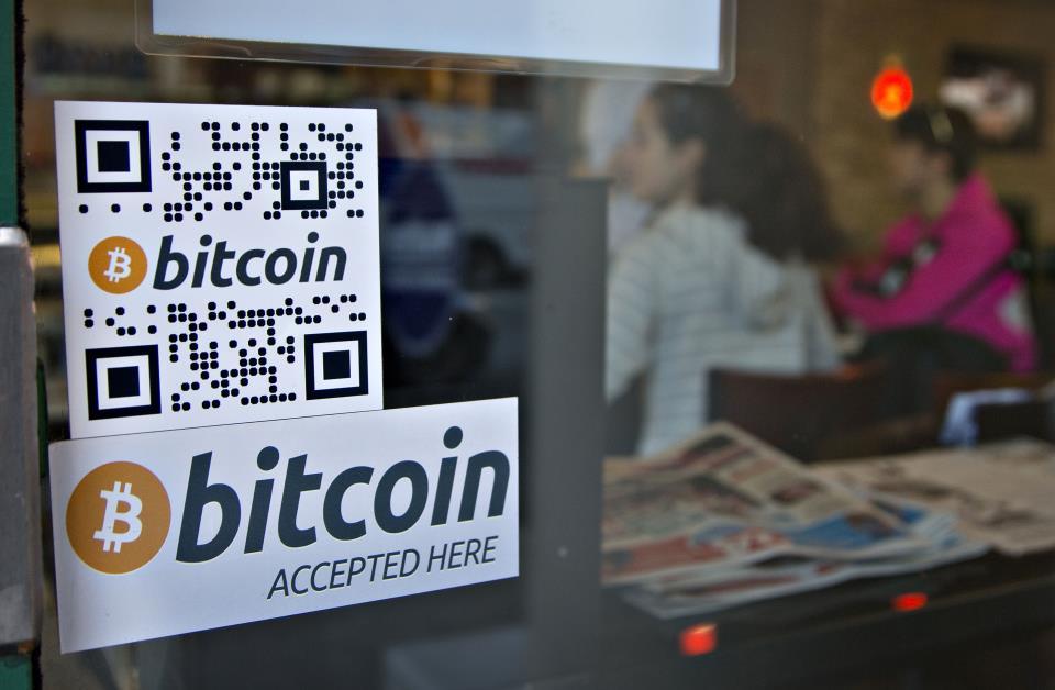 платежи криптовалютой