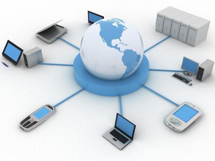 информационные системы определение примеры