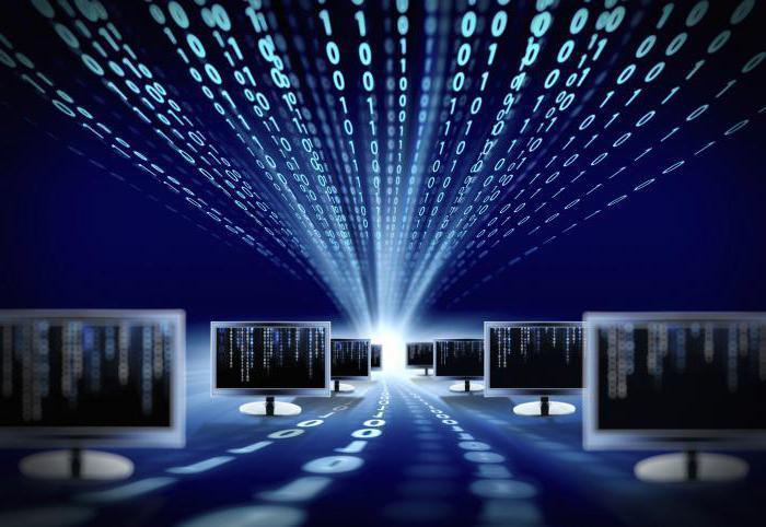 определение классификация информационных систем