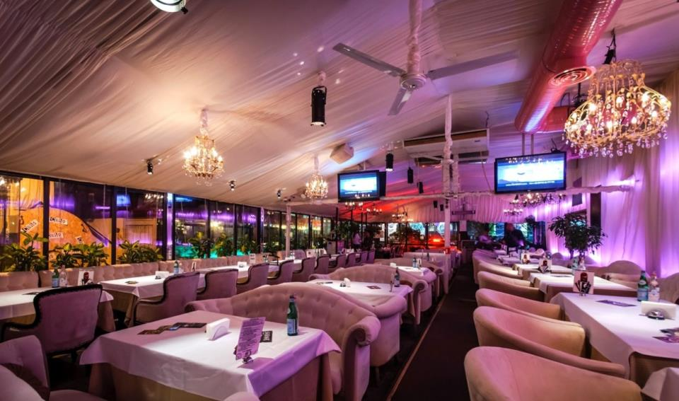 основные моменты открытия ресторанного бизнеса