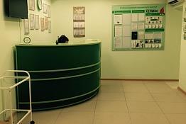 Медицинский цент на ЮАО в шаговой доступности от метро