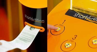 Бизнес на необычных автоматах