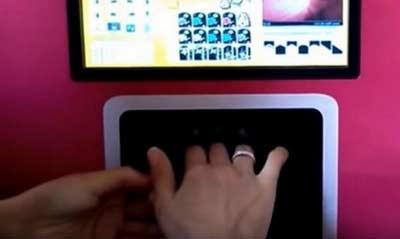 Автомат для маникюра