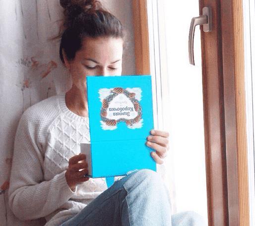 6. Ирэн Влади и ее «коробка красоты». Источник: Интернет-журнал «Реальное время»