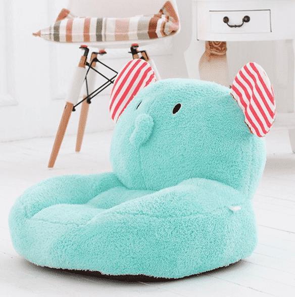 3. Оригинальная подушка-сиденье. Источник: Pinterest.com